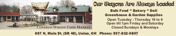 Bulk Food Store In Tiffin Ohio